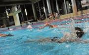 Das Schwimmbad Altdorf wurde im vergangenen Jahr häufig besucht. Bild: PD