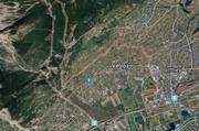 Vétroz im Wallis. (Bild: Google Maps)