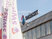 Geschäftskunden von Swisscom brauchen weiter Geduld: Auch am Dienstag gab es eine grosse Störung im Festnetz. (Archiv) (Bild: Keystone/GAETAN BALLY)