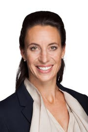 Die Unternehmensberaterin Stefanie Peters (47). (Bild: PD)
