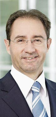 Thomas Stirnimann, Konzernchef von Hotelplan. (Bild: PD)