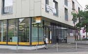 Die Gemeinde Sins kann aufatmen: Der Betrieb der Poststelle wird bis zum Jahr 2020 sicher aufrechterhalten. (Bild: Cornelia Bisch (12. Juni 2017))