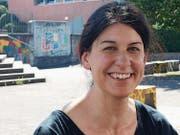 Nicole Hauser, Sekundarschullehrerin: «Besonders verwöhnte Jugendliche bringen weniger Finanzwissen mit.» (Bild: PD)