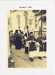 ...damals im Jahr 1952. (Bild: PD)
