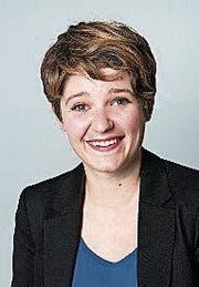 Myriam Planzer wohnt in Zürich, ist Projektleiterin bei einer NGO und schreibt Kolumnen für die Urner Zeitung. (Bild: PD (Urner Zeitung))