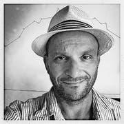 Der Filmemacher Karim Patwa. (Bild: PD)