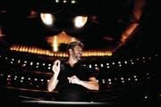 In vielen Konzertsälen ebenso zu Hause wie im Orchestergraben: Pablo Heras-Casado, Dirigent aus Spanien. (Bild: Fernando Sancho)