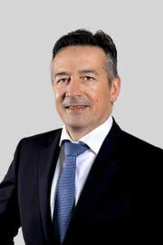 Der Nidwaldner Baudirektor Hans Wicki (50, FDP) ist seit 2010 im Amt. (Bild: PD)