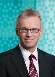 Beat Gähwiler wird neuer Gemeindeschreiber in Horw. (Bild: PD)