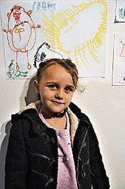 Amélie (4) (Bild: Romano Cuonz)