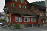 In diesem Restaurant in Stans geschah der Vorfall. (Bild: Screenshot Google Street View)