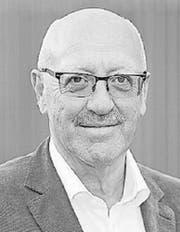 Organisationspsychologe Felix Frei