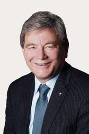 Res Schmid, SVP, bisher: «Wir konnten markante Veränderungen bewirken.» (Bild: pd)