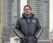 Sportkoordinator Remo Gaugler wechselt wohl vom FC Luzern zum Ligakrösus FC Basel. (Bild: Nadia Schärli (Luzern, 2. Januar 2017))