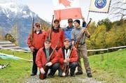2012 haben Schweizer Schützen, die in Kanada eine neue Heimat gefunden haben, erstmals am Rütlischiessen teilgenommen. Bild: PD