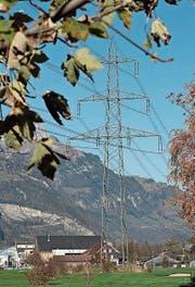 Die Gemeinde Seedorf will Strom produzieren. (Bild: zf (Seedorf, 10. November 2015))