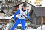 Céline Arnold ist eine der jungen Urnerinnen, die eine ausserkantonale Sporttalentschule besuchen. (Bild: Josef Mulle)