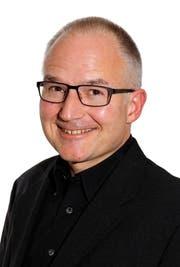 Der Sarner Finanzchef Paul Küchler. (Bild: pd)
