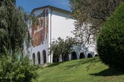 Dem Schwyzer Landespatrons Martin von Tours wird im Schwyzer Bundesbriefmuseum eine Ausstellung gewidmet. (Bild: Archiv LZ)