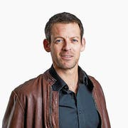 Florian Spichtig ist Kandidat für den Obwaldner Regierungsrat und parteilos. (Bild: PD)