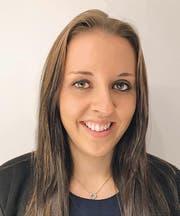 Rebekka Achermann kandidiert für den Gemeinderat in Dallenwil. (Bild: PD)