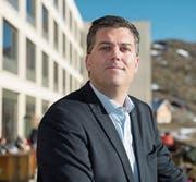 Thorsten Fink will in den Obwaldner Kantonsrat. (Bild: Corinne Glanzmann (Melchsee-Frutt, 28. Dezember 2016))