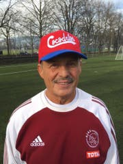 FCL-Legende Jiri Mara massierte die Muskeln der Spieler schon 1988/89 - in der Meistersaison mit Trainer Friedel Rausch. (Bild: Daniel Wyrsch (Luzern, 8. Januar 2018))