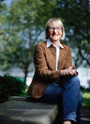 Hat nun Zeit, um ihre Hobbys zu pflegen. Iris Studer-Milz war über 30 Jahre in der Zuger Justiz tätig. Zuletzt als Obergerichtspräsidentin. (Bild Stefan Kaiser)