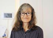 Das Haus für Mutter und Kind in Hergiswil wurde für rund 320'000 Franken saniert. Im Bild Rita Wandeler: Sie freut sich über die neuen Räumlichkeiten. (Bild: Corinne Glanzmann (Neue NZ) (Neue Nidwaldner Zeitung))
