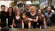 Das Team im «La Chica» freut sich auf viele Gäste an den Jubiläumsanlässen. (Bild: PD)