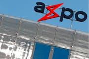 Die eingeschlagene Strategie der Axpo, hier ein Foto vom Firmensitz in Baden, geht auf. (Bild: Keystone/Alessandro Della Bella)
