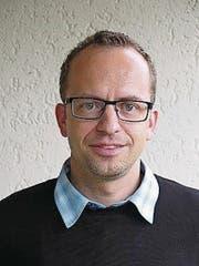 Andreas Deschwanden ist Leiter der Geschäftsstelle der SAC-Sektion Pilatus. (Bild: PD)