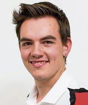 Fabio Wyrsch (Schattdorf). (Bild: PD)
