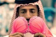 Betörende Frauenwelt: Hisham Fagee als Barakah. (Bild: Trigon-Film/PD)