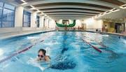 55 Prozent der Stimmenden im Klosterdorf haben sich gegen die Einführung von Schwimmunterricht und zusätzliche Lektionen ausgesprochen. (Symbolbild: Stefan Kaiser)
