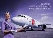 Mit dieser Fluggesellschaft fliegt es sich schlecht. Dem Flugzeug fehlt nämlich der rechte Flügel. (Bild: psdisasters.com)