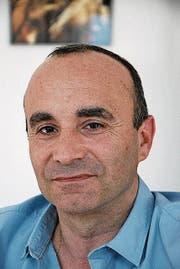 «Die vielerorts geäusserten Befürchtungen waren völlig unbegründet.» Robert Fortunati, Porr Suisse AG, Altdorf.