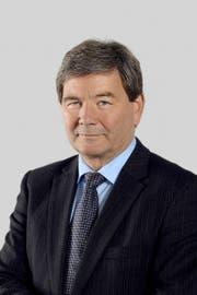 Bildungsdirektor Res Schmid (56, SVP) ist seit 2010 im Amt. (Bild: PD)