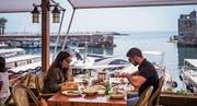 Die libanesische Küche ist eine Offenbarung – am bekanntesten sind die Mezze. (Bild: Daniel Ammann)