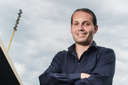 FCL-Sportchef Remo Meyer. (Bild: Dominik Wunderli/LZ)