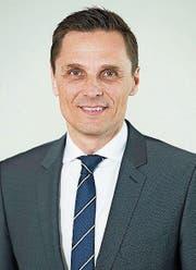 Daniel Lüscher ist seit 2012 Direktor des Kantonsspitals OW. (Bild: PD)
