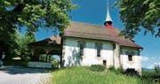 Die Kapelle von 1666 ist an Mariä Himmelfahrt jeweils Treffpunkt von Wallfahrern aus nah und fern. (Bild: Christoph Näpflin (Seelisberg, 10. Juni 2016))
