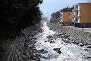 Uri will klare Regeln für den Fall, dass mehrere Bewerber am gleichen Gewässer Strom aus Wasserkraft produzieren möchten. (Bild: Urs Hanhart / Neue UZ)