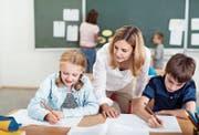 Was ist eine gute Schule? Diese Frage beschäftigt viele Eltern. (Bild: Fotolia)