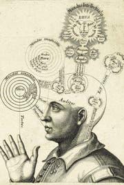 Woher kommen die Gedanken? Das brachte die Menschheit schon um 1650 ins Grübeln. (Bild: Getty)
