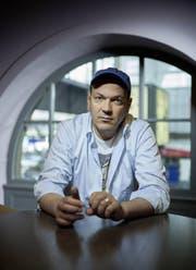 Jean-Stéphane Bron (*1969), Regisseur und Drehbuchautor aus Lausanne. (Bild: PD)