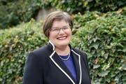 Therese Rotzer (Bild: Corinne Glanzmann / Neue NZ)