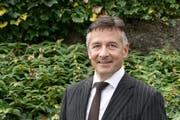 Hans Wicki (FDP). (Bild: Corinne Ganzmann / Neue NZ)