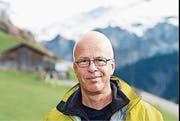 Christof Hirtler, Photograf und Verlagsleiter. (Bild: pd)