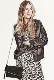 Heidis Mode für Arme